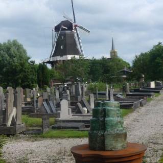 Begraafplaats Usquert