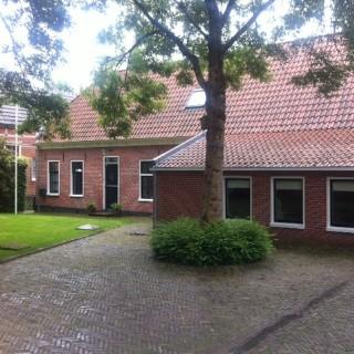 Woonhuis Hoofdstraat 17