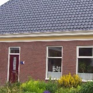 Woonhuis Raadhuisstraat 24
