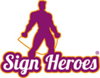 Sign Heroes
